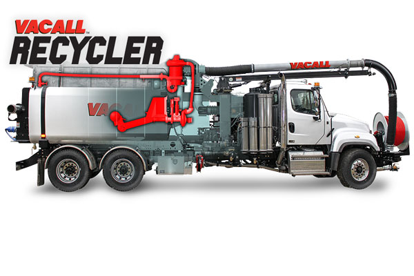 VACALL RECYCLER