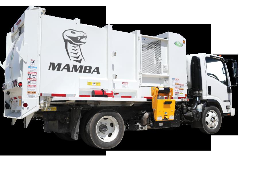 MAMBA™
